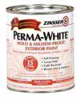 PERMA WHITE EXTERIOR SEMI-GLOSS