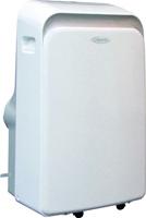 Comfort-Aire PSH-141A Room Air Conditioner, 14,000 Btu/hr, 115 V