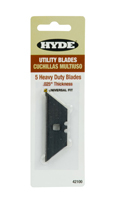 HYDE 42100 Utility Knife Blade