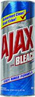 Ajax 5375 Bathroom Cleaner, 21 oz