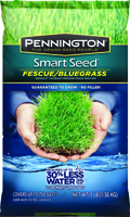 Pennington 100526630 Grass Seed, 3 lb Bag