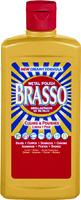 Brasso 2660089334 Metal Polish, 8 oz Bottle