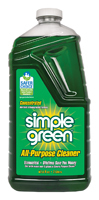 Simple Green 2710000613014 Concentrated All-Purpose Cleaner, Green, 67 oz