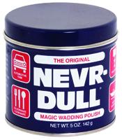 NEVR-DULL ND-L Wadding Polish, 5 oz