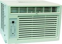 Comfort-Aire RADS-61P Room Air Conditioner, 6000 Btu/hr, 150 to 250 sq-ft