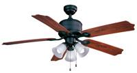 Boston Harbor Ceiling Fan Light Kit, 120 Vac, 60 Hz, 190 W, 3 Cfl Lamp, 13 W