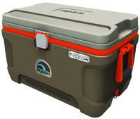 IGLOO 44932 Ice Chest, 54 qt Cooler