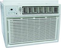 Comfort-Aire RADS-121P Room Air Conditioner, 12,000 Btu/hr, 450 to 550 sq-ft