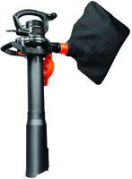 WORX WG507 Leaf Blower, 120 V, 350 cfm