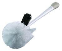 Quickie HomePro 314MB Toilet Bowl Brush, Comfort-Grip Handle, Polypropylene