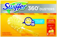 Swiffer 3700092927 Electrostatic, Reusable Duster Starter Kit
