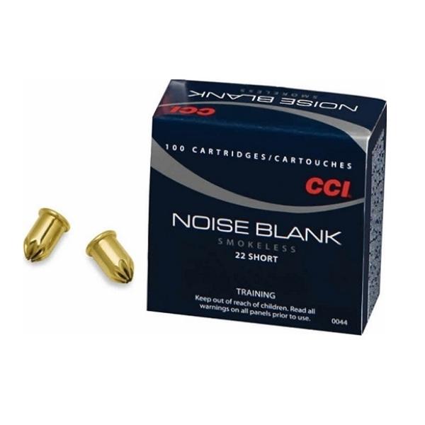 CCI Noise Blanks 22 Short