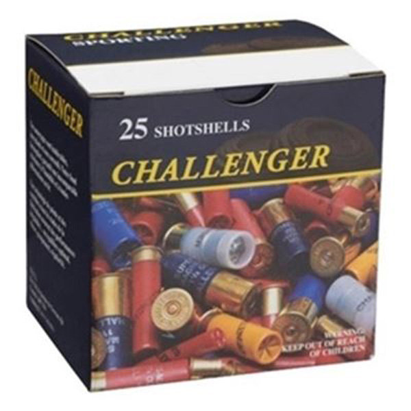 "Remington Game Load Ammo 12 Gauge 2-3/4"" 1oz #8 Shot"