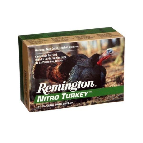 Remington 2.0 Nitro Turkey 12-3.5 #4