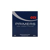 CCI No 300 Large Pistol Primers