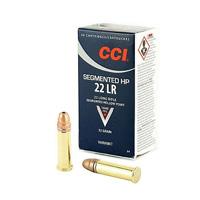 CCI Quikshok HP 22 LR