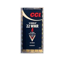 CCI V-Max Polytip 22 Mag