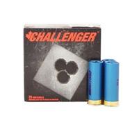 "Challenger Tactical Slug Shotgun 12GA 2.75"" Can of 175"