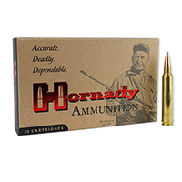 Hornady Match .300 WIN 178GR Boat Tail Hollow Point 20 Rounds