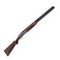 "CZ Woodcock Deluxe Shotgun 12GA Wooden Stock with 30"" Barrel"