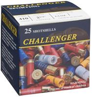 "Challenger Sporting 410GA 2.5"" 1/2oz #5 Lead"