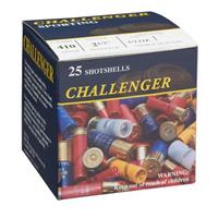 "Challenger  .410GA #6 Lead 2.5"" 1/2oz 25 Rounds"