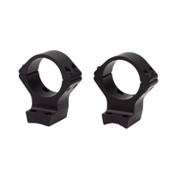 Browning X-Lock Integrated Scope Rings 30mm Med