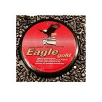 Champion Eagle Gold Flat Match Pellets .177