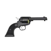 """Ruger Wrangler Single Action  Revolver 22LR 4.62"""" Black"""