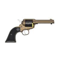 """Ruger Wrangler Single Action  Revolver 22LR 4.62"""" Bronze"""