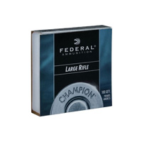 Federal Champion 210 Large Rifle Primers