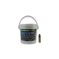Remington Golden Bullet .22LR 36GR Plated Hollow Point 1400 Rounds