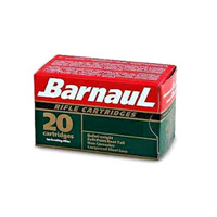 Barnaul Rifle .308 WIN 140GR Soft Point 500 Round Case