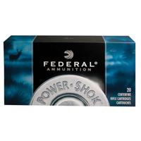 Federal Power Shok .243 WIN 80GR Sierra Gameking BTSP 20 Rounds