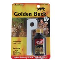 Wildlife Research Center Golden Buck Attractant