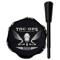 Primos Hunting Tac Ops Friction Turkey Call