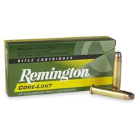 Remington Core-Lokt .45-70 GOVT 405GR Soft Point 20 Rounds