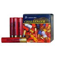 "Challenger Game & Sporting 410 Ga 3"" 11/16 #5 25 Rd"