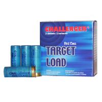 "Challenger Target Load  #7.5 Shotgun Ammo 12 Ga 2.75"""