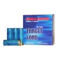 Challenger Target Load  #7.5 Shotgun Ammo 12 Ga