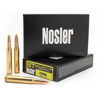 Nosler Ballistic Tip .308 WIN 165GR Centerfire 20 Rounds