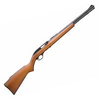 "Marlin 60 Rifle .22 LR Hardwood stock, 19"" Barrel"