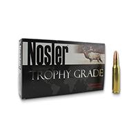 Nosler Trophy Grade Custom .308 WIN 165GR AccuBond 20 Rounds