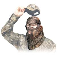 Primos Ninja Full-Hood Camo Face Mask