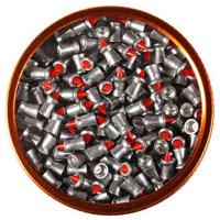 Gamo Red Fire  Polymer Pellets .177c