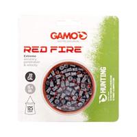 Gamo Red Fire Pellets .22