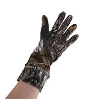 Primos Mossy Oak Strech Fit Archery Glove