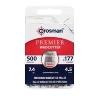 Crosman Pellets .177 Q500