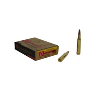 Hornady Custom .270 WIN 140GR Boat Tail Soft Point 20 Rounds