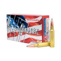 308 Win 150 gr InterLock SP American Whitetail